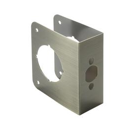 Door Plates Installation Prevent Break Ins 438 288 2821
