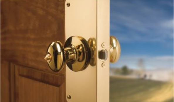 Strengthening Your Doors